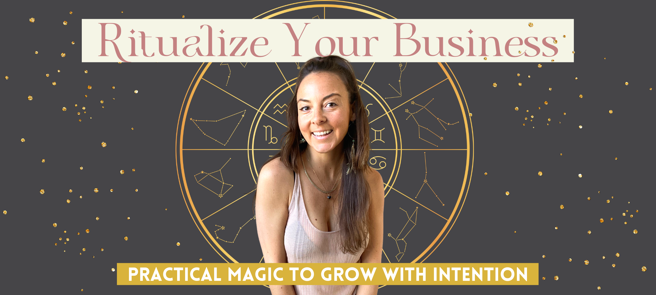 ritualize your business - conscious business