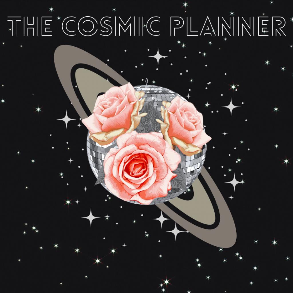 thecosmicplanner